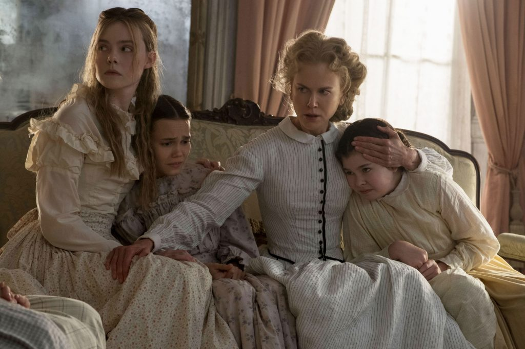 great feminist films 16 The Beguiled