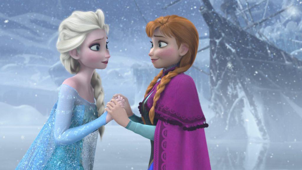 great feminist films 8 Frozen
