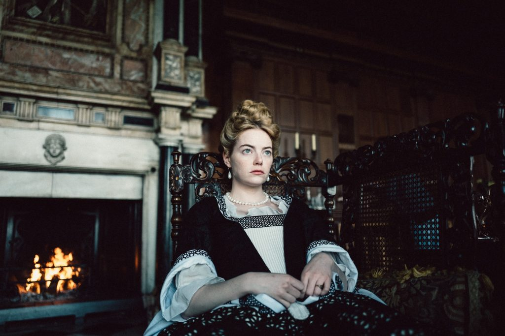 great films on Hotstar 2 The Favourite