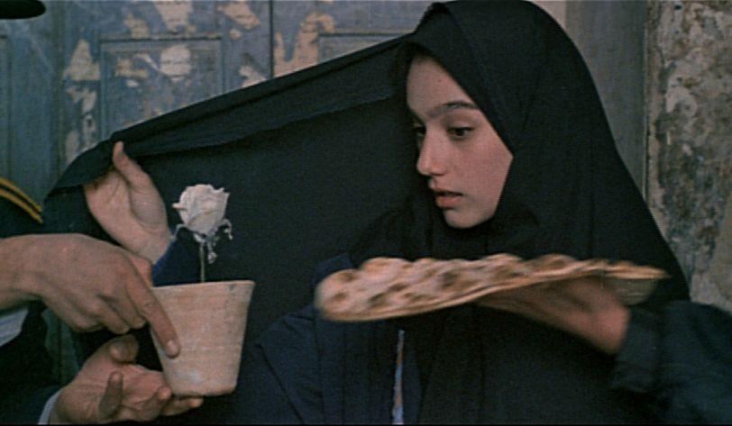 A Moment of Innocence [1996, Mohsen Makhmalbaf]