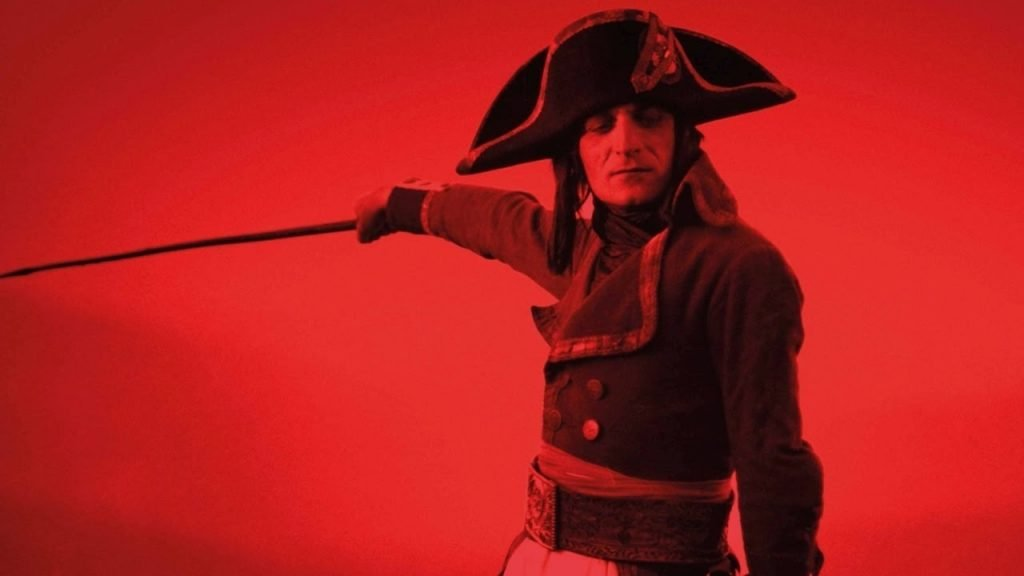 Napoleon [1927, Abel Gance] - films watched in 2020