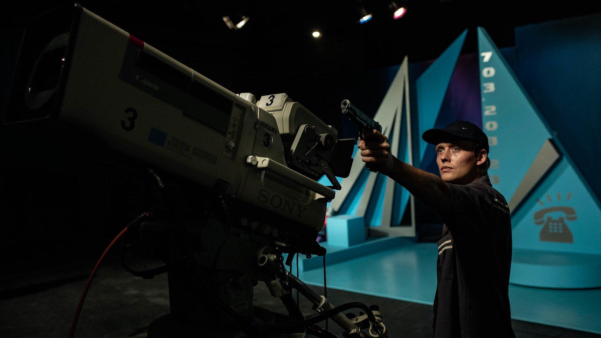 Sundance 2020 - Prime Time