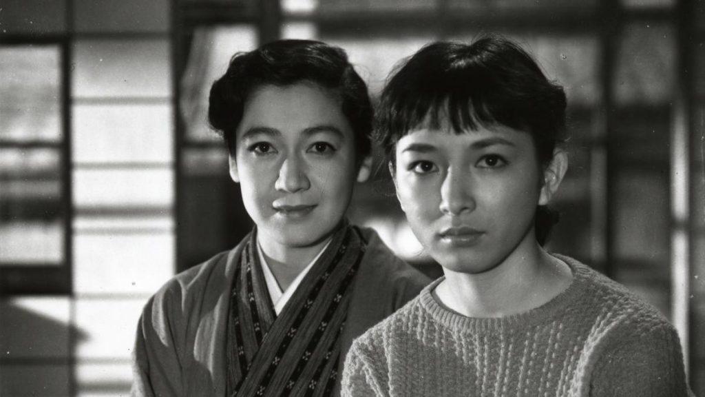 Tokyo Twilight [1957, Yasujirō Ozu]