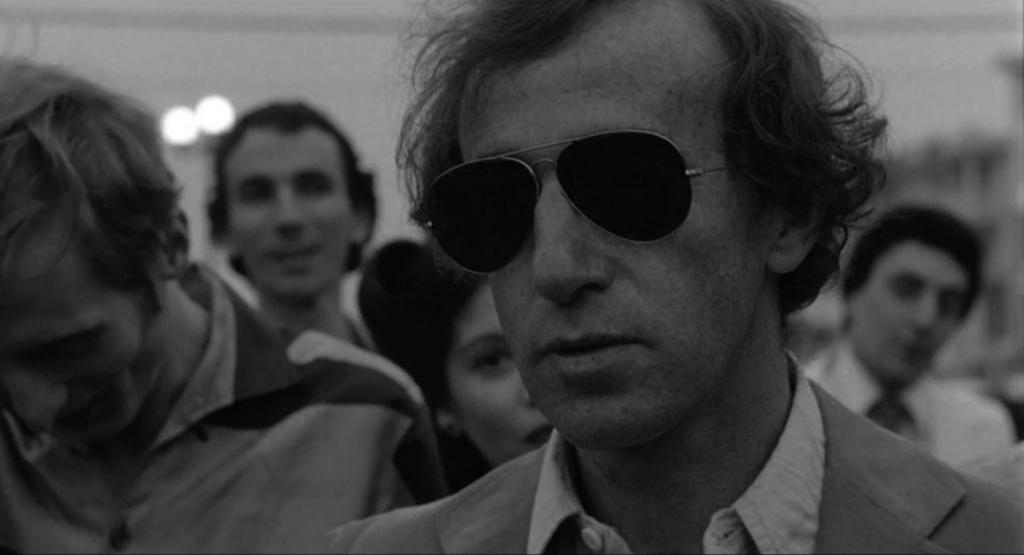 Woody Allen 08 Stardust Memories