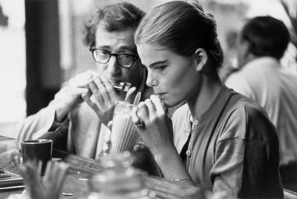 Woody Allen 10 Manhattan