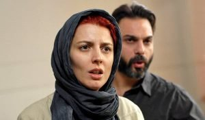 Dysfunctional Family Films List -A Separation