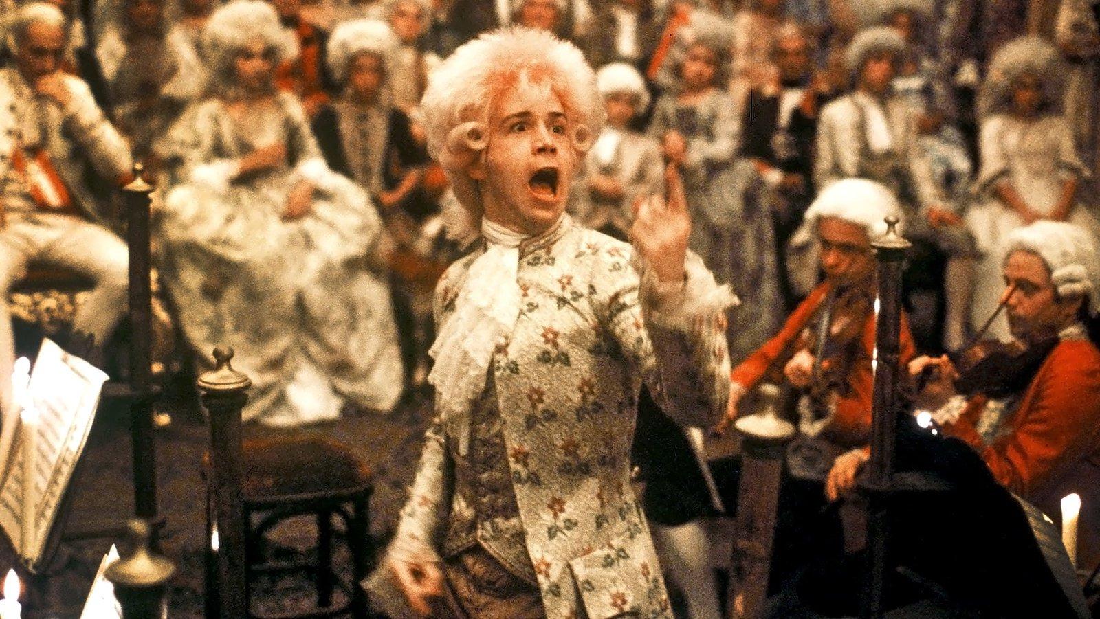 Best Picture - Amadeus