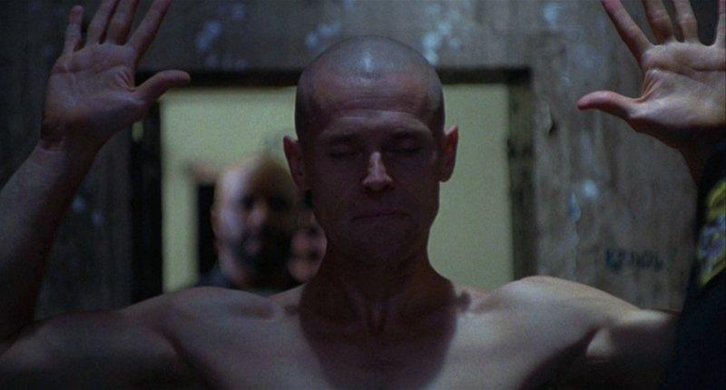 Animal Factory (2000) Films Like Shawshank