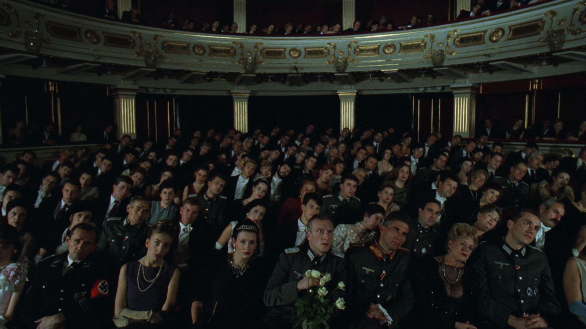 Best European Movies - Underground