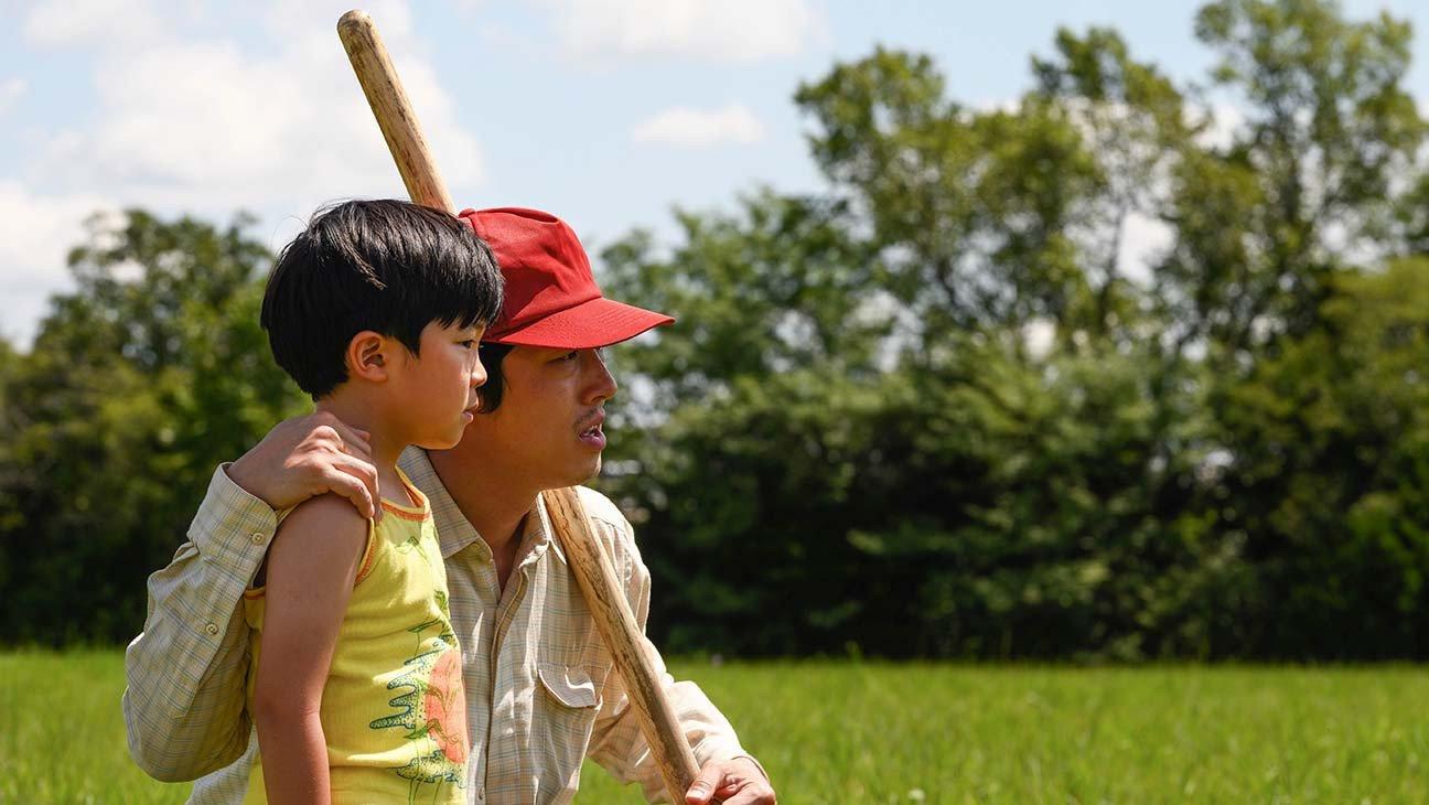 Best Films of 2020 - Minari