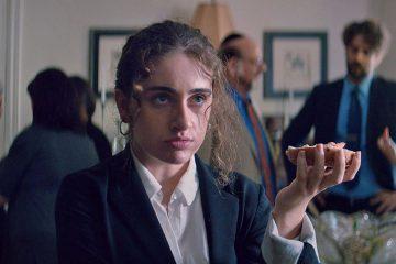 Shiva Baby (2020)