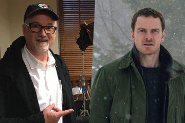 David Fincher The Killer