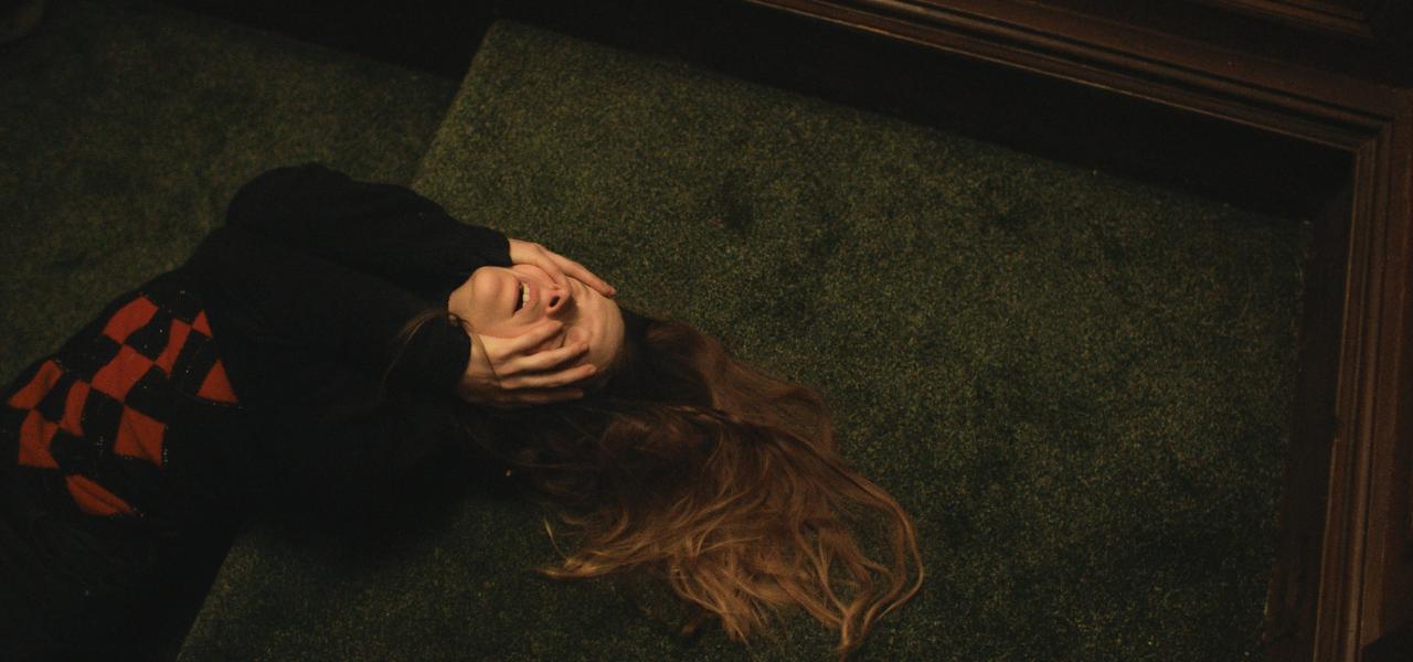 Horror Movies 2020 - Saint Maud