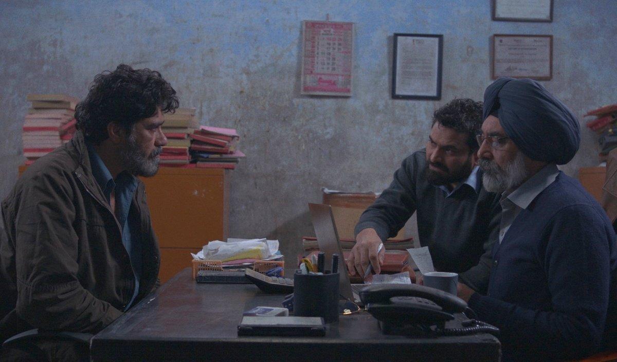 Indie Indian Filmmakers