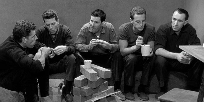 Le Trou (1960) Films Like Shawshank