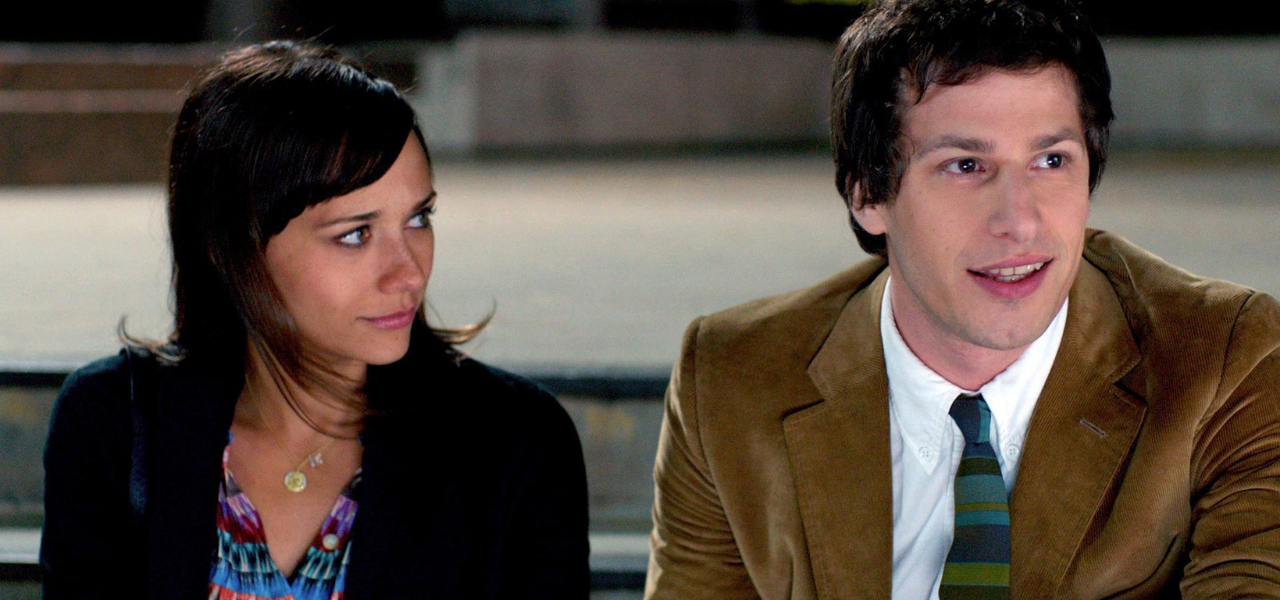 Romantic Comedy Movies - Celeste and Jesse Forever (2012)