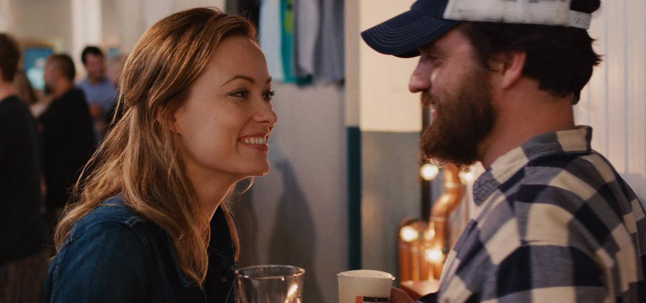 Romantic Comedy Movies - Drinking Buddies (2013)