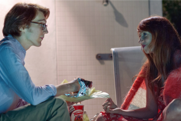 Romantic Comedy Movies - RubySparks