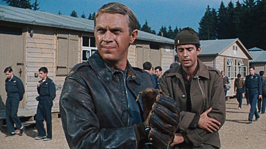 The Great Escape (1963) Films Like Shawshank
