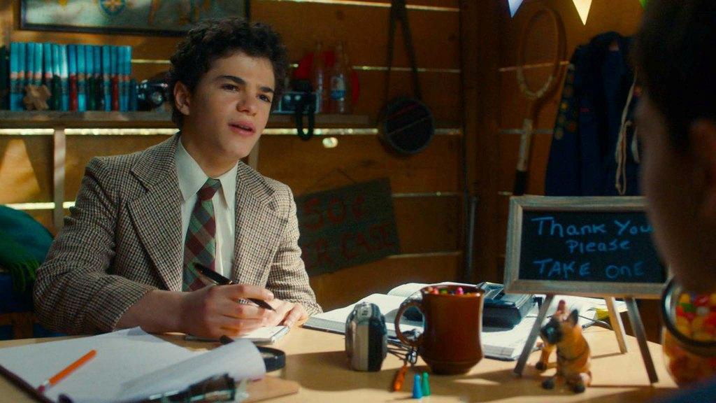 The Kid Detective [2020] Review – Sleuthing in a Notably Darker and  Self-Aware World - High On Films