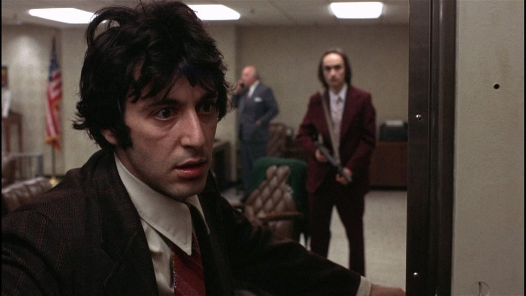 Dog Day Afternoon Movies Within 24 Hours