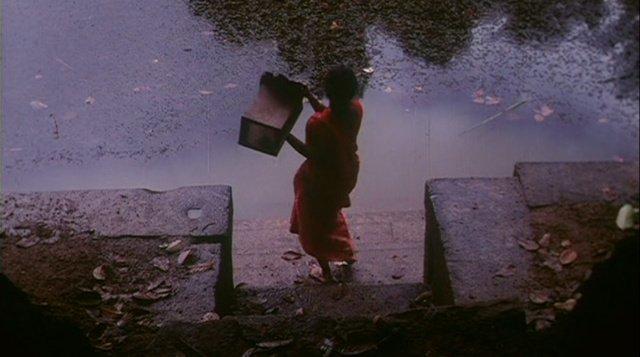 Elippathyam (The Rat-Trap, 1981)