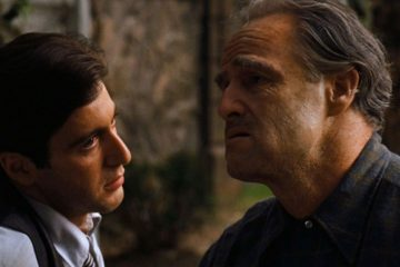 Every Best Picture Winner Ever The Godfather 1972