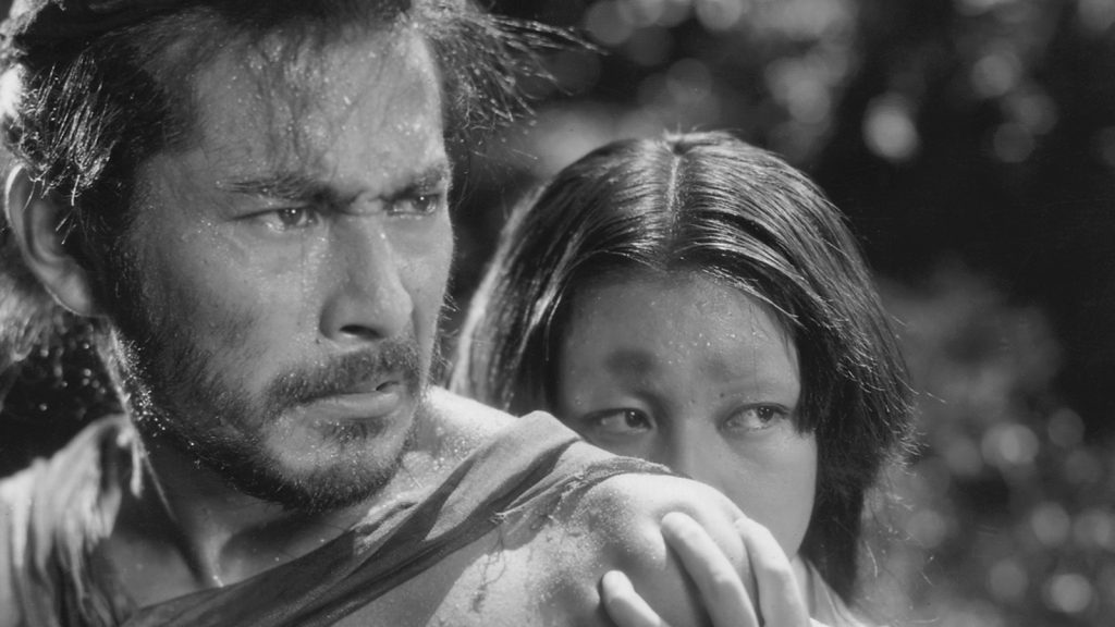 Rashomon (1950) Movies Within 24 Hours