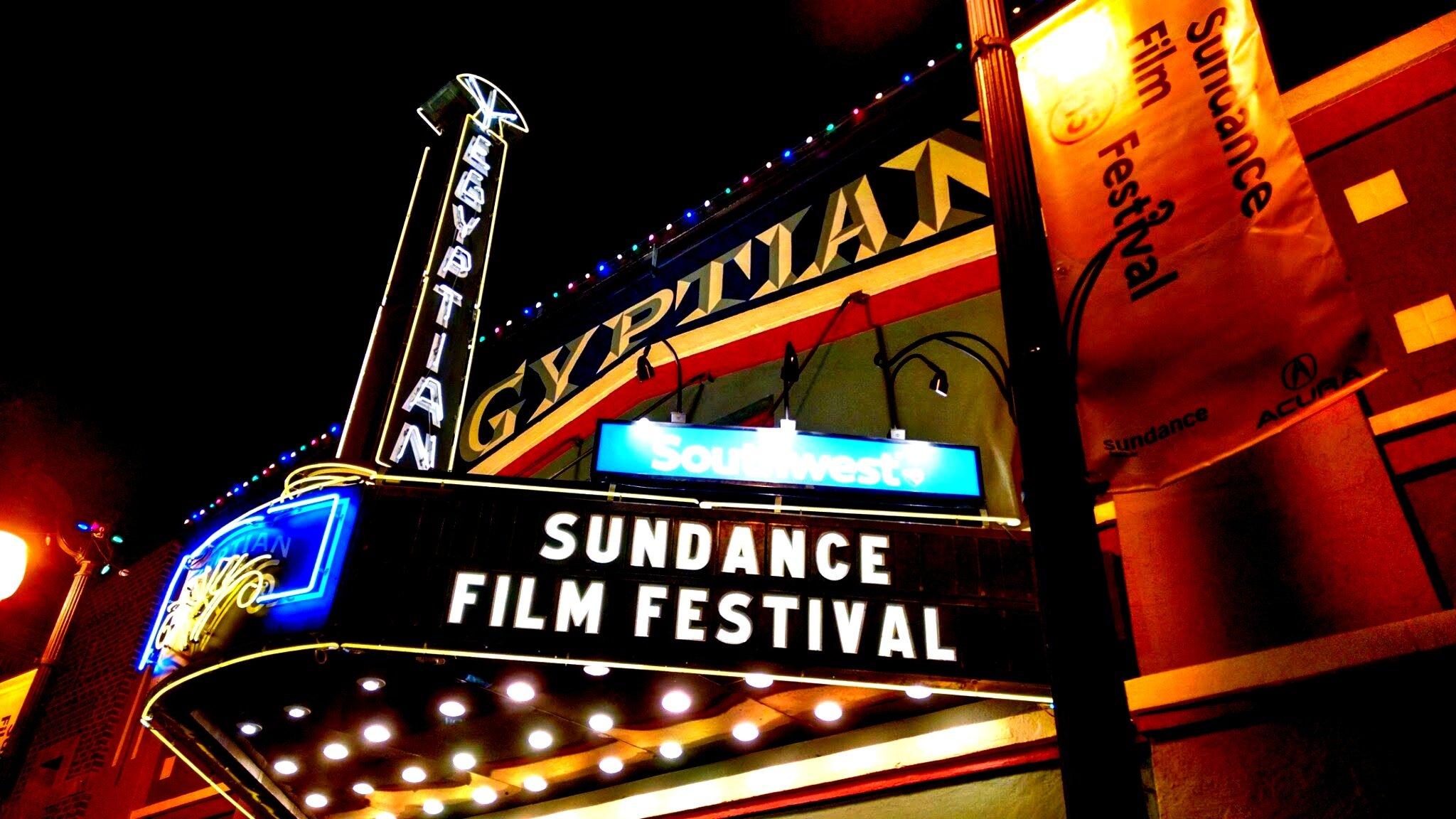 Sundance Film Festival Asia