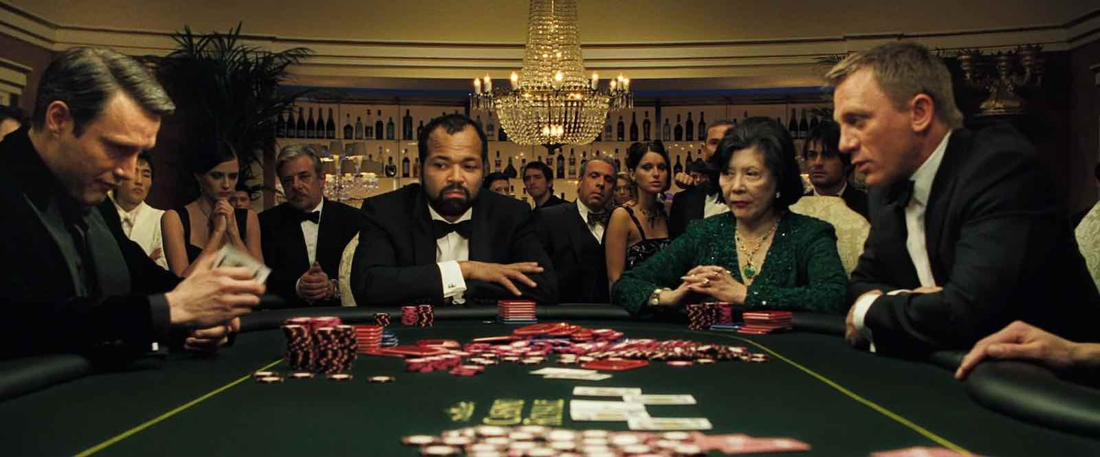 Tips For Casino Gaming - High On Films