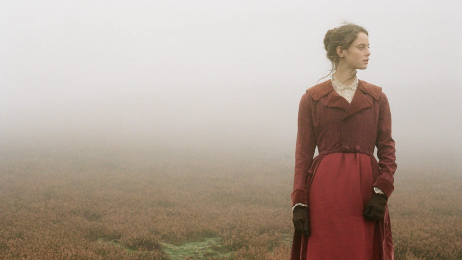 Andrea Arnold Films - Wuthering Heights