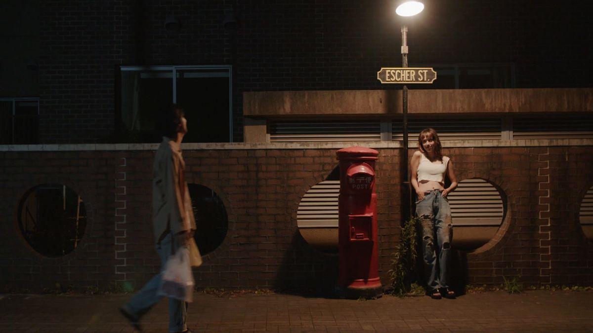 Best Films of 2020 - Red Post on Escher Street