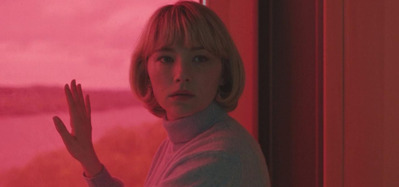 Swallow (2020)