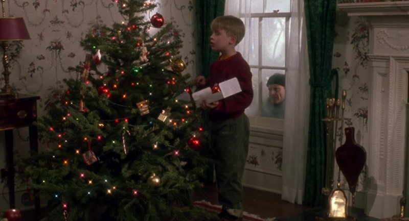 Home Alone 2 - Christmas New York