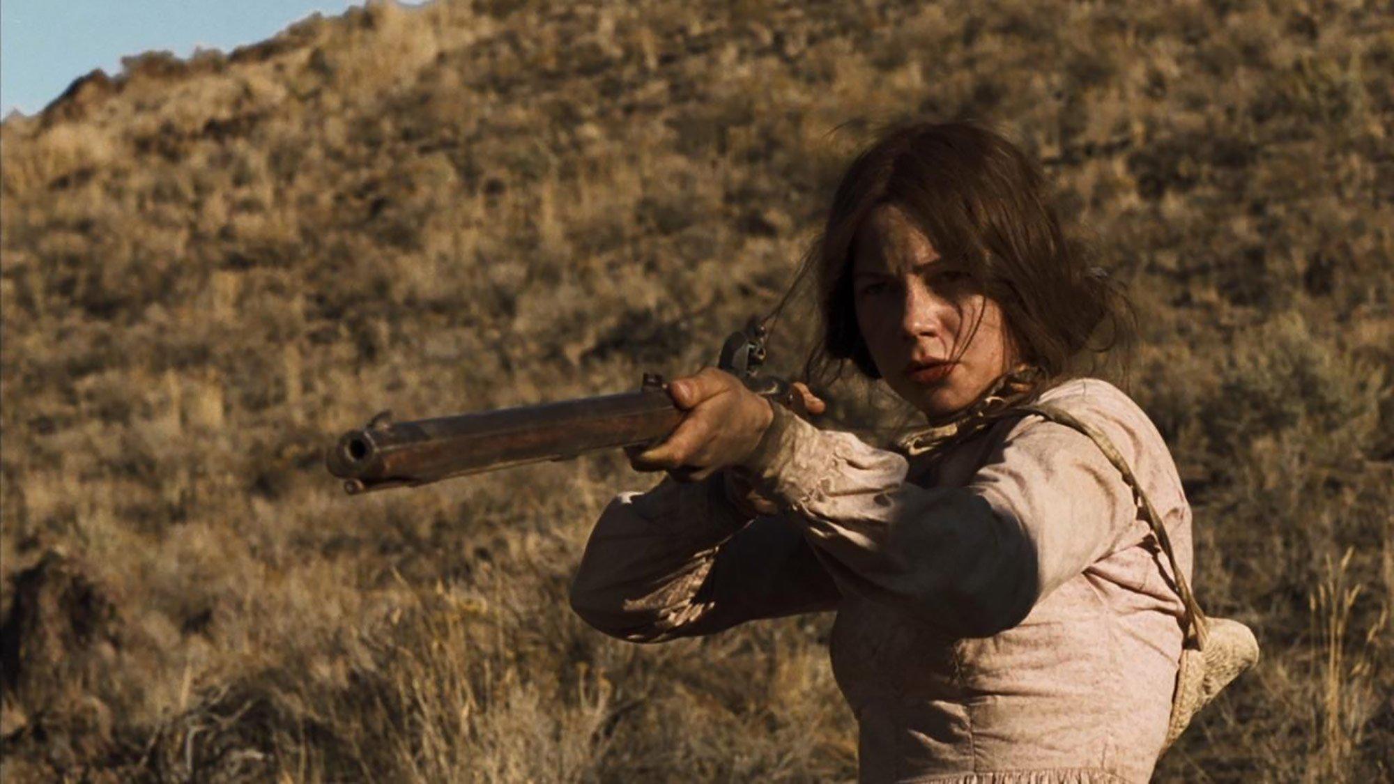 Kelly Reichardt Movies