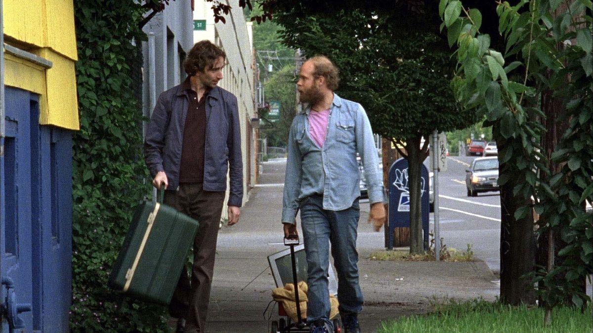 Old Joy (2006)
