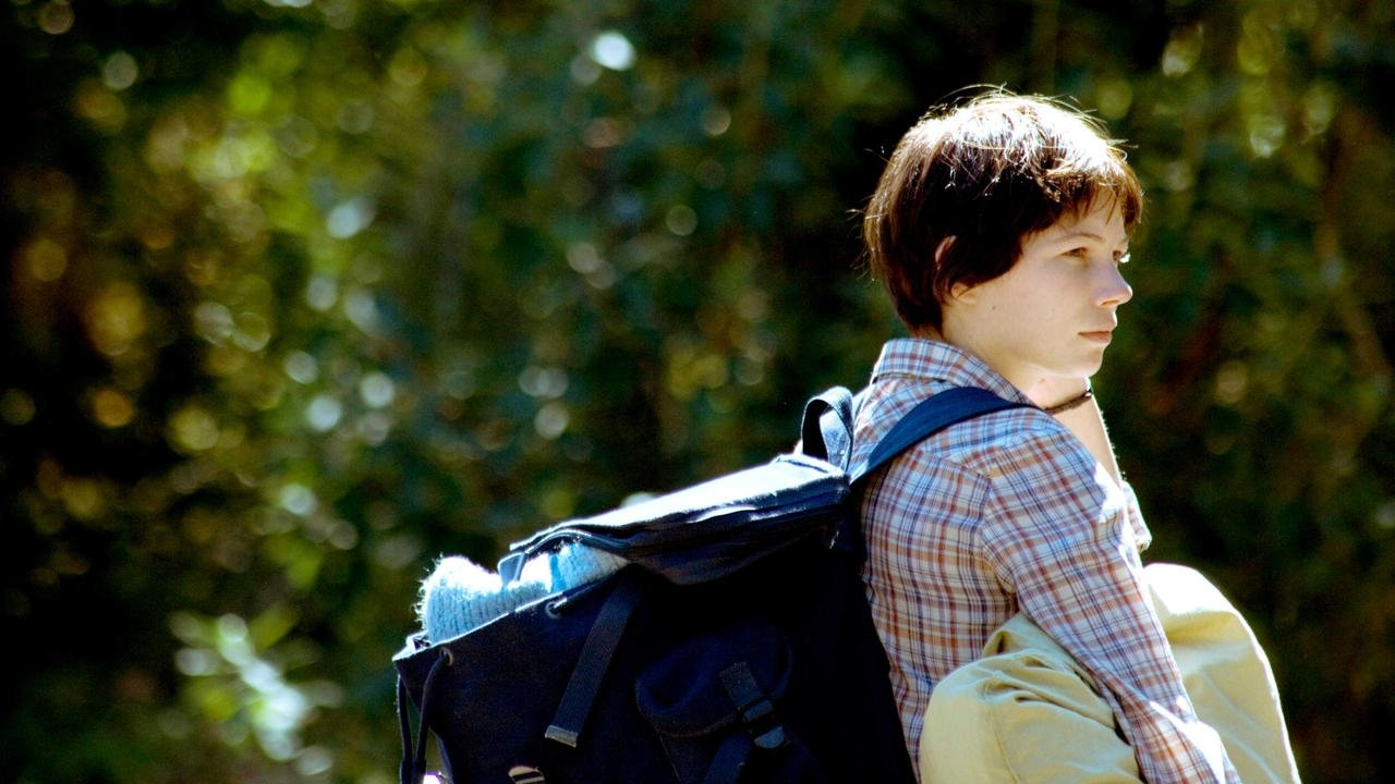 Kelly Reichardt - Wendy and Lucy