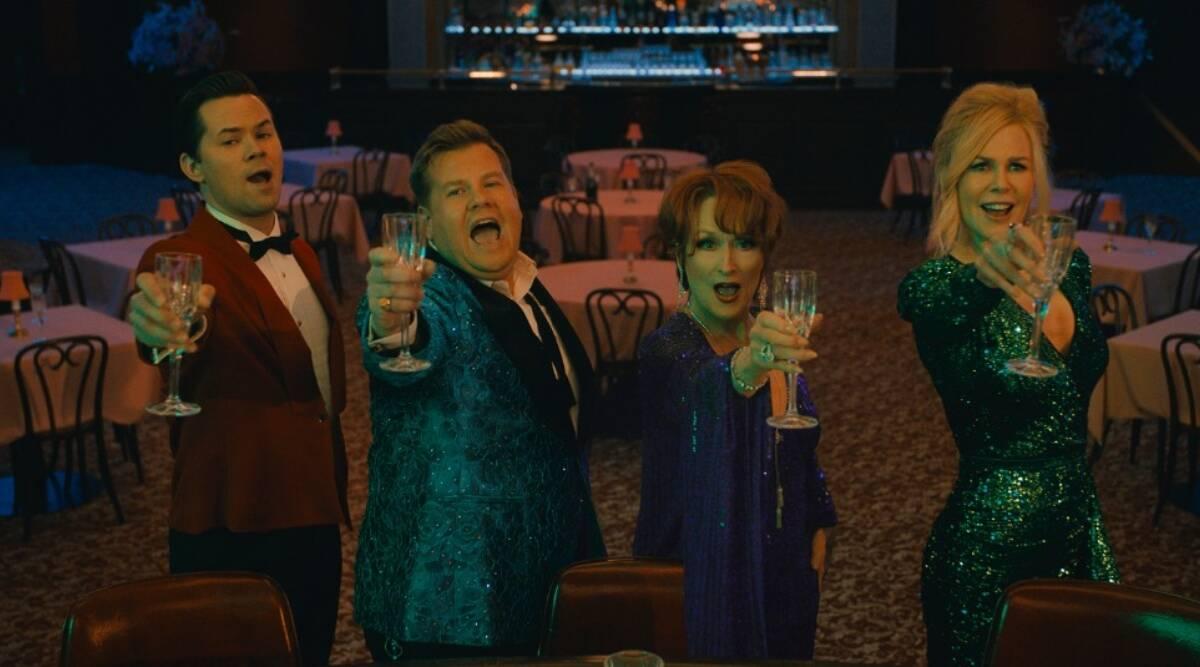 LGBT Films 2020 - The Prom