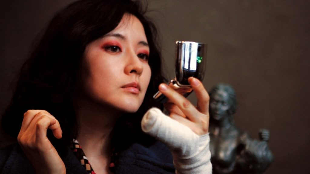 Park Chan-wook Lady Vengeance (2005)