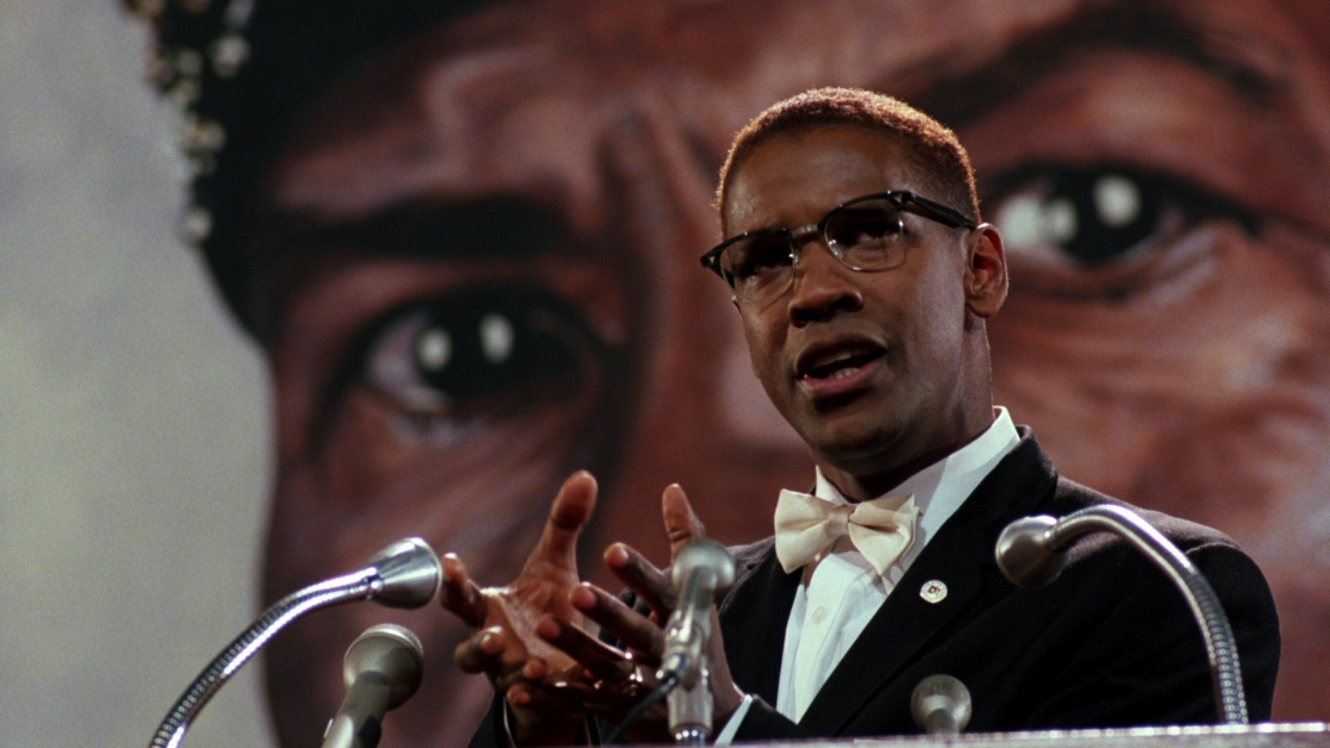 Great Movies on HBO Max 05 Malcolm X