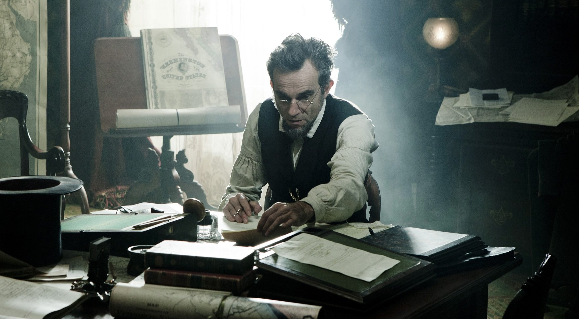 Great Movies on HBO Max 07 Lincoln