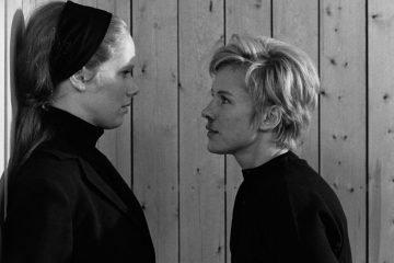 Ingmar Bergman 1966 Persona
