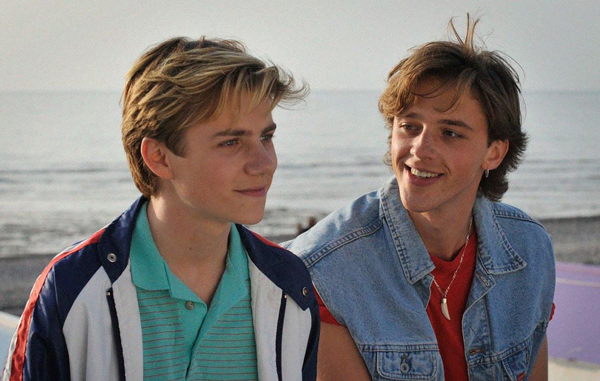 LGBT Films 2020 - Summer of 85