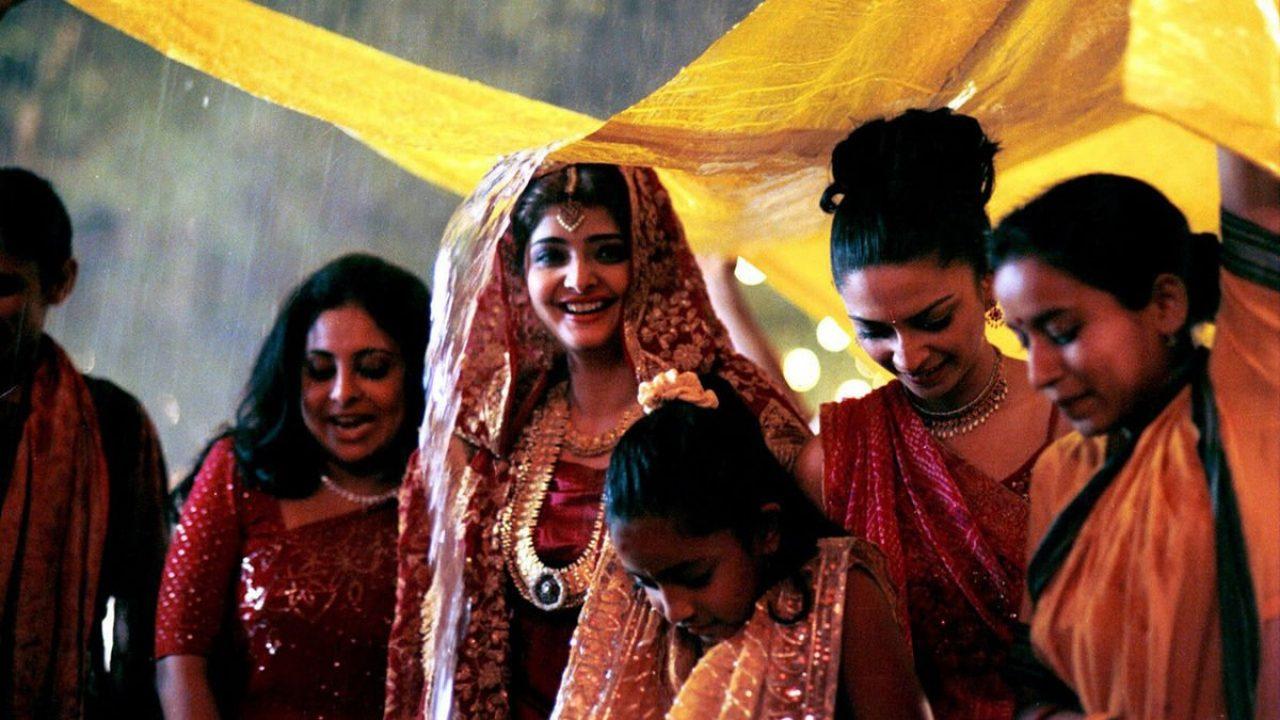 Mira Nair 2 Monsoon Wedding