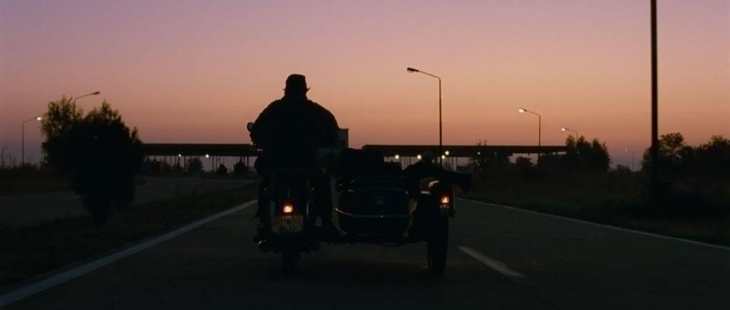 Romanian Movies Morgen(2010)