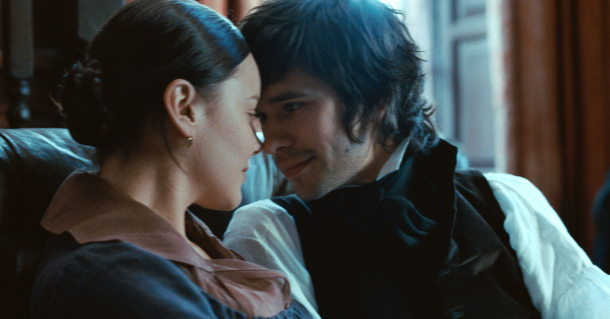 Movies About Writers - BRIGHT STAR (2009)