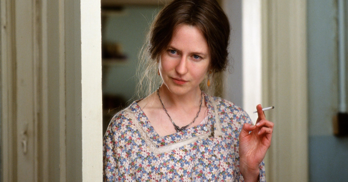Movies About Writers - THE HOURS (2002)