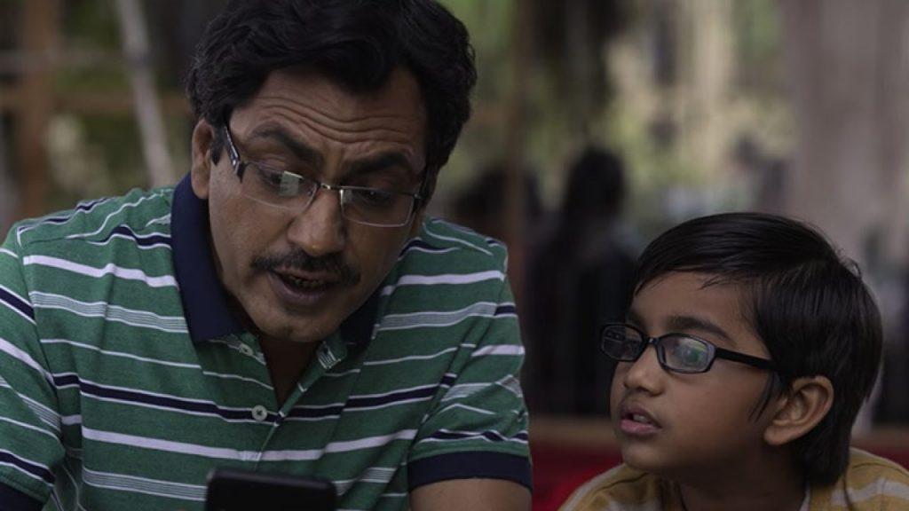 Sudhir Mishra's Serious Men (2020)