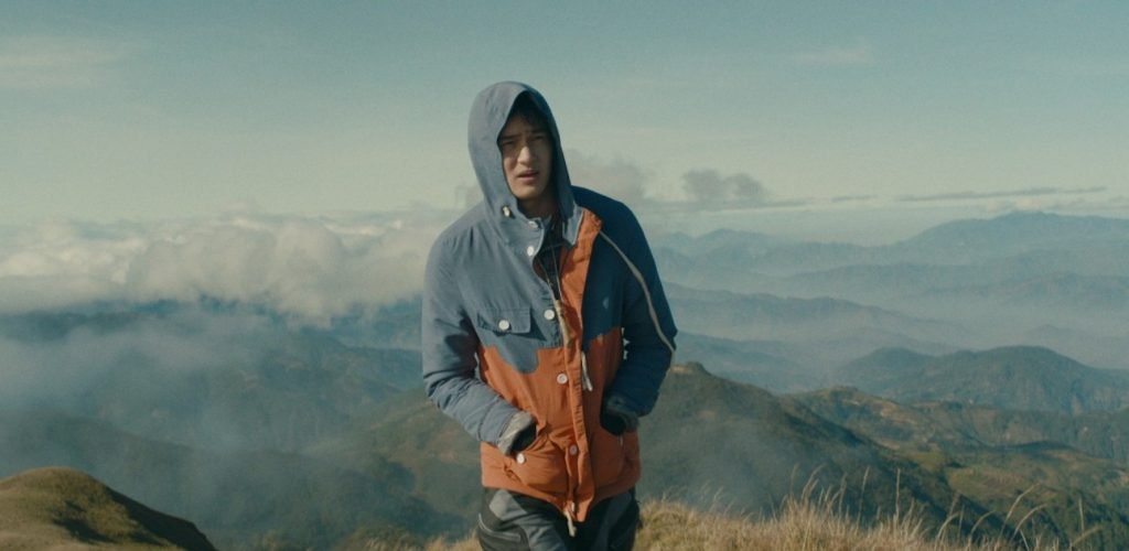 The 10 Best Filipino Movies - Above the Clouds (2014)
