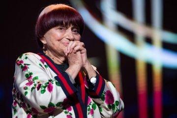 Agnes Varda Female Filmmaker